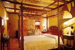 Oferta Viaje Hotel Hotel La Casa Del Rector en Almagro