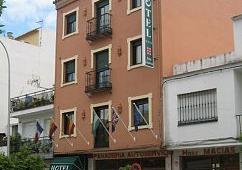 Oferta Viaje Hotel Hotel Doña Catalina en San Pedro de Alcantara