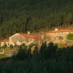 Oferta Viaje Hotel Hotel Casa Grande de Bachao Casa Rural en Santiago de Compostela