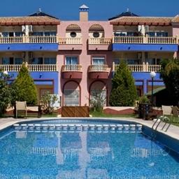 Oferta Viaje Hotel Hotel Marina Internacional Apartamentos en Torrevieja