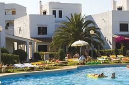 Oferta Viaje Hotel Hotel Ses Cases D'Or en Santa Ponça