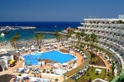 Oferta Viaje Hotel Hotel Hovima La Pinta en Tenerife