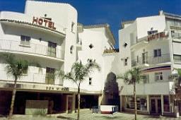 Oferta Viaje Hotel Hotel Kristal en Torremolinos