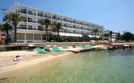 Oferta Viaje Hotel Hotel Simbad en Talamanca