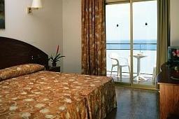 Oferta Viaje Hotel Hotel Don Ángel en Roquetas de Mar