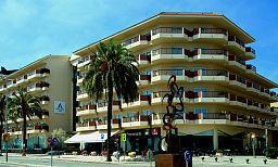 Oferta Viaje Hotel Hotel Aqua Promenade en Pineda de Mar
