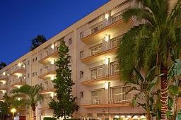 Oferta Viaje Hotel Hotel Best Western Les Palmeres en Calella