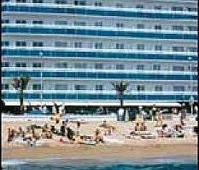 Oferta Viaje Hotel Hotel Pi-Mar en Blanes