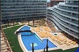 Oferta Viaje Hotel Hotel Apartamentos S'abanell Central Park en Blanes
