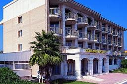 Oferta Viaje Hotel Hotel Daurada Park en Cambrils