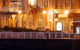 Oferta Viaje Hotel Hotel Alcomar en Gijón