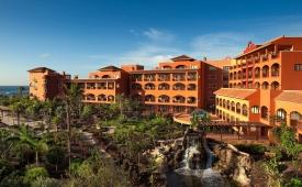 Oferta Viaje Hotel Hotel Sheraton Fuerteventura Beach Golf & Spa Resort en Fustes
