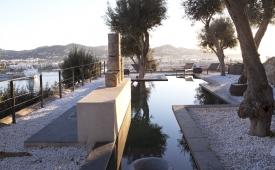 Oferta Viaje Hotel Hotel La Torre Del Canonigo en Eivissa