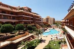 Oferta Viaje Hotel Hotel Apartamentos Primeselect Los Alisios en Tenerife