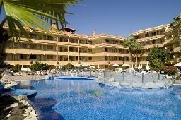 Oferta Viaje Hotel Hotel Hovima Jardin Caleta en Adeje