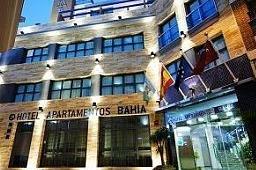 Oferta Viaje Hotel Hotel Aparthotel Bahía en San Pedro del Pinatar