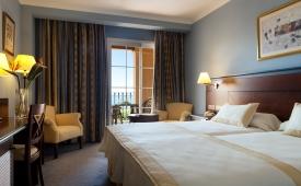 Oferta Viaje Hotel Hotel IBEROSTAR Málaga Playa en Torrox