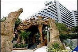 Oferta Viaje Hotel Hotel Magic Aqua Rock Gardens en Benidorm