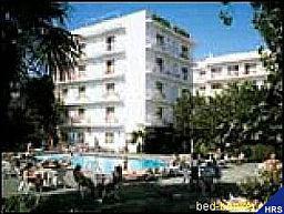 Oferta Viaje Hotel Hotel Garbí en Lloret de Mar