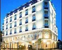 Oferta Viaje Hotel Hotel Traíña en San Pedro del Pinatar