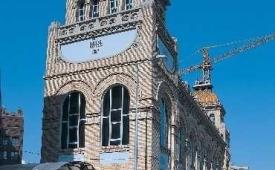Oferta Viaje Hotel Hotel NH Orus en Zaragoza
