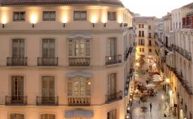 Oferta Viaje Hotel Hotel Molina Lario en Málaga