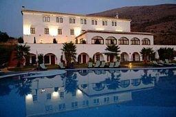 Oferta Viaje Hotel Hotel Almazara en Riofrio