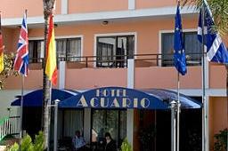 Oferta Viaje Hotel Hotel Globales Acuario en Puerto de la Cruz