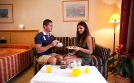 Oferta Viaje Hotel Hotel Be Smart Florida Plaza Apartamentos en Puerto de la Cruz