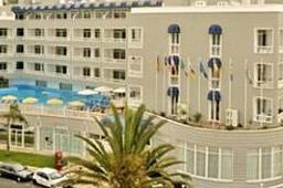 Oferta Viaje Hotel Hotel Lagos de César by Blue Sea en Puerto de Santiago