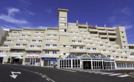 Oferta Viaje Hotel Hotel Los Dragos del Sur Aparthotel en Santa Cruz de Tenerife
