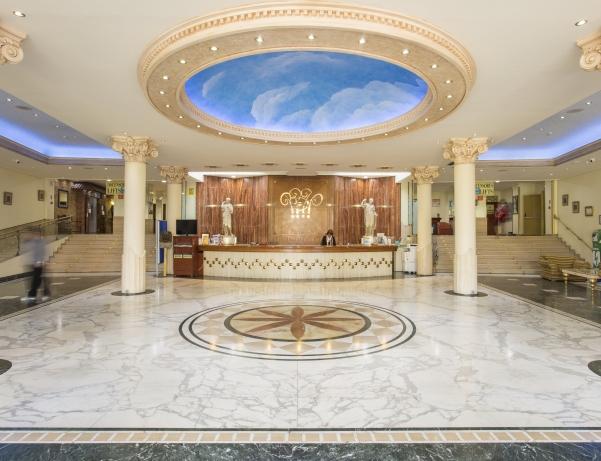 Oferta Viaje Hotel Hotel Palm Beach en Benidorm
