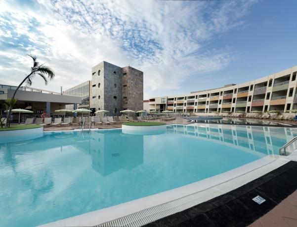 Oferta Viaje Hotel Hotel Geranios Suites & Spa en Antigua
