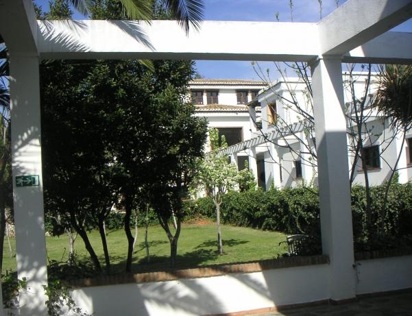 Oferta Viaje Hotel Hotel Taray  Botanico en Orgiva