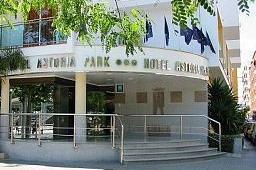 Oferta Viaje Hotel Hotel Astoria Park en Lloret de Mar