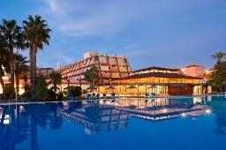 Oferta Viaje Hotel Hotel ILUNION Islantilla Hotel en Islantilla