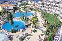 Oferta Viaje Hotel Hotel Hovima Atlantis en Tenerife