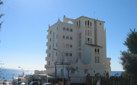 Oferta Viaje Hotel Hotel Sunny Beach Aparthotel en Benalmádena