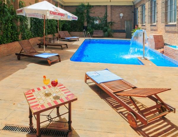 Oferta Viaje Hotel Hotel Bellavista Sevilla en Sevilla