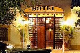 Oferta Viaje Hotel Hotel Hacienda La Laguna en Puente del Obispo