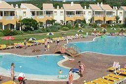 Oferta Viaje Hotel Hotel Apartamentos Isla del Aire en Menorca