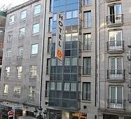 Oferta Viaje Hotel Hotel Ogalia en Vigo