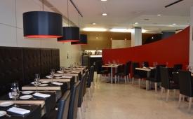 Oferta Viaje Hotel Hotel Sercotel Odeon en Neda