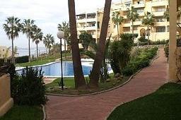 Oferta Viaje Hotel Hotel Casinomar en Benalmádena