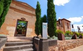 Oferta Viaje Hotel Hotel Palacio De La Serna en Ciudad Real