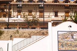 Oferta Viaje Hotel Hotel Huerta del Laurel Rural en Monachil