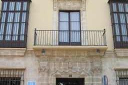 Oferta Viaje Hotel Hotel Bellas Artes en Jerez de la Frontera