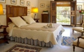 Oferta Viaje Hotel Hotel Carmen del Cobertizo en Granada