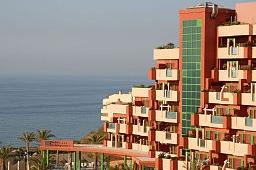 Oferta Viaje Hotel Hotel Holiday Palace en Benalmádena
