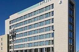 Oferta Viaje Hotel Hotel Vincci Frontaura en Valladolid
